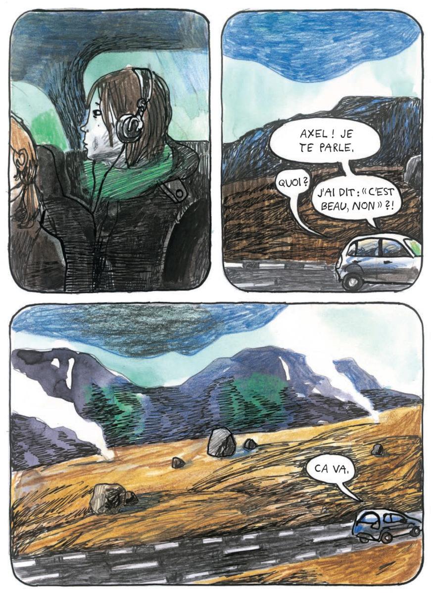 jordens medelpunkt